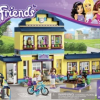 Thumbnail image for Lego Friends Sale: Heartlake High $39.99 Shipped