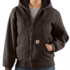 Thumbnail image for Amazon-Woman's Carhartt Jacket $37.80 Shipped!