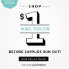 Thumbnail image for Julep Nail Polish Only $1 Shipped (Reg. $14!)