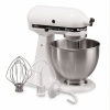 Thumbnail image for Kohls: Kitchen Aid 4.5 qt. Classic Mixer $135.59 Shipped!