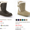 Thumbnail image for Black Friday Now: BOOTS at Kohls- $19.99 Plus Coupon Code