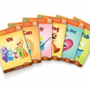 Thumbnail image for LeapFrog LeapReader Junior: Ready to Read Book Set-$9.97