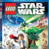 Thumbnail image for Star Wars Lego: The Padawan Menace [Blu-ray] -$7.50