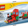 Thumbnail image for LEGO Christmas Train-$4.40