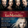 Thumbnail image for Amazon: Les Misérables DVD $3.99