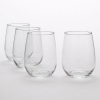 Thumbnail image for Libbey Vina Stemless 17-Ounce White Wine Glasses, Set of 4-$8.97