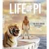 Thumbnail image for Life of Pi (Blu-ray + DVD + Digital Copy)-$8.99