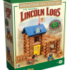 Thumbnail image for Amazon: Lincoln Log Horseshoe Hill Station $12.97