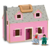 Thumbnail image for Amazon: Melissa & Doug Fold & Go Dollhouse Only $24.98 (Reg. $49.99!)