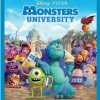 Thumbnail image for Monsters University (Blu-ray Combo Pack)-$19.96