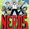 Thumbnail image for Amazon- NERDS: National Espionage, Rescue, and Defense Society $6.26