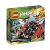 Thumbnail image for Lego Sale: LEGO Ninjago Garmatron $25.49