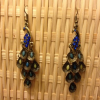 Thumbnail image for Amazon-Retro Peacock Earrings Just $.80 Shipped!
