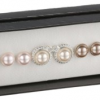 Thumbnail image for Faux Pearl Silver-tone 5-Pair Earrings Set-$18