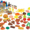 Thumbnail image for Amazon-Kidkraft Tasty Treats Pretend Play Food $19.97
