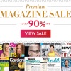 Thumbnail image for Premium Magazine Sale