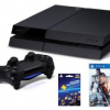 Thumbnail image for PS4 500 GB Console + 12 Month Membership or Call of Duty $449