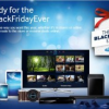 Thumbnail image for Black Friday NOW: Samsung Televisions