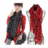 Thumbnail image for Amazon-Polka Dot Scarf Under $2.00 Shipped!
