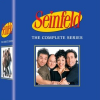 Thumbnail image for Seinfeld: The Complete Series on DVD $58.99