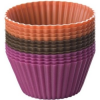 Thumbnail image for Chicago Metallic Baking Essentials Silicone Baking Cups, Set of 12 $6.64