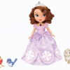 Thumbnail image for Disney Princess Sale: Talking Sofia Doll $28.99