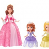 Thumbnail image for Disney Sofia The First Royal Family Giftset