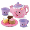 Thumbnail image for Amazon-Fisher-Price Laugh & Learn Say Please Tea Set $8.99