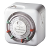 Thumbnail image for Amazon-Intermatic 15 Amp Heavy Duty Grounded Timer $11.43