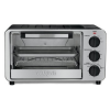 Thumbnail image for Amazon-Waring Professional Toaster Oven $26.99