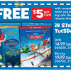 Thumbnail image for Toys R Us: Disney Planes BluRay $12.99 + $5 Gift Card