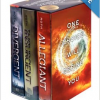 Thumbnail image for Amazon-Divergent Trilogy $32.88