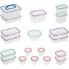 Thumbnail image for Amazon-Snapware 38-Piece Airtight Food Storage Container Set Only $19.00