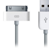 Thumbnail image for USB Sync and Charging Cable Compatible with Apple iPhone (White)-$1.46 Shipped
