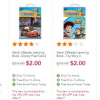 Thumbnail image for **HOT** $2.00 Vtech Learning Books (Normally $19.99)