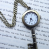 Thumbnail image for Pocket Watch Necklace Just $1.90 Shipped