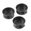 Thumbnail image for Wilton 2105-2174 Mini Springform Pan, Set of 3- $9.00