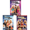 Thumbnail image for Dancing With The Stars Fitness Exercise Workout DVD's 3-Pack-$19.95 Shipped