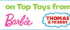 Thumbnail image for 50% OFF Mattel & Fisher Price