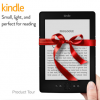 Thumbnail image for **HOT**: Kindle-$49 Shipped