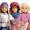 Thumbnail image for American Girl: FREE Shipping On Orders $50 or More