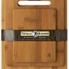 Thumbnail image for Amazon-Totally Bamboo 3-Piece Cutting Board Set $9.99