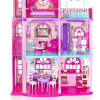 Thumbnail image for HOT*:Barbie 3-Story Dream Townhouse-$99.99 Shipped
