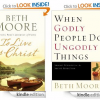 Thumbnail image for Amazon: $6.93 TOTAL for 11 Beth Moore Books