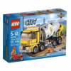 Thumbnail image for Amazon-LEGO City Cement Mixer Only $14.99