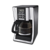 Thumbnail image for Amazon-Mr. Coffee 12-Cup Programmable Coffeemaker $24.00