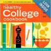 Thumbnail image for The Healthy College Cookbook-$12.65