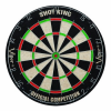 Thumbnail image for Viper Shot King Sisal Fiber Bristle Dartboard-$21.79