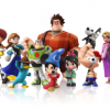 Thumbnail image for Disney Infinity Figures: Buy 2, Get 1 Free