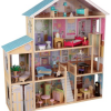 Thumbnail image for HOT DEAL: KidKraft Majestic Dollhouse $119.00
